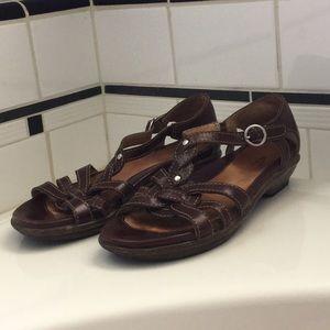 Dansko Sandals Size 37
